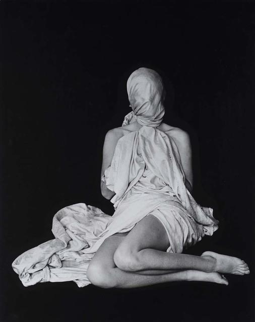 , 'Margarete von Sivers, Paris,' 1938, Osborne Samuel