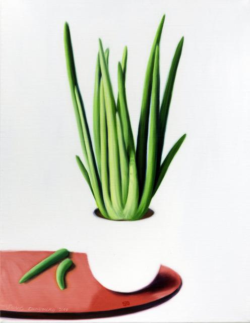 Eunyoung Song, '50(Snake Plants)', 2019, ATELIER AKI