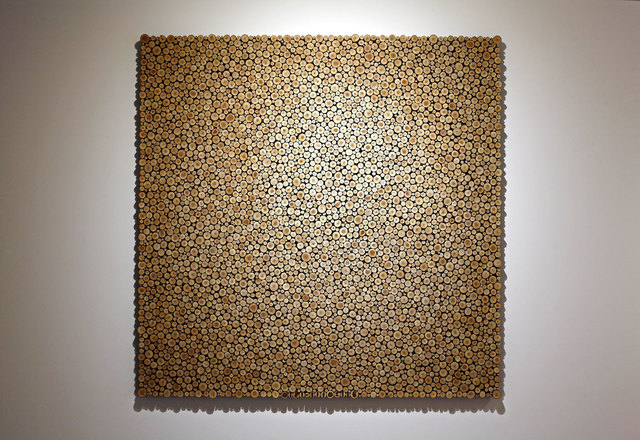 , '0121-1110=116099,' 2016, Pontone Gallery