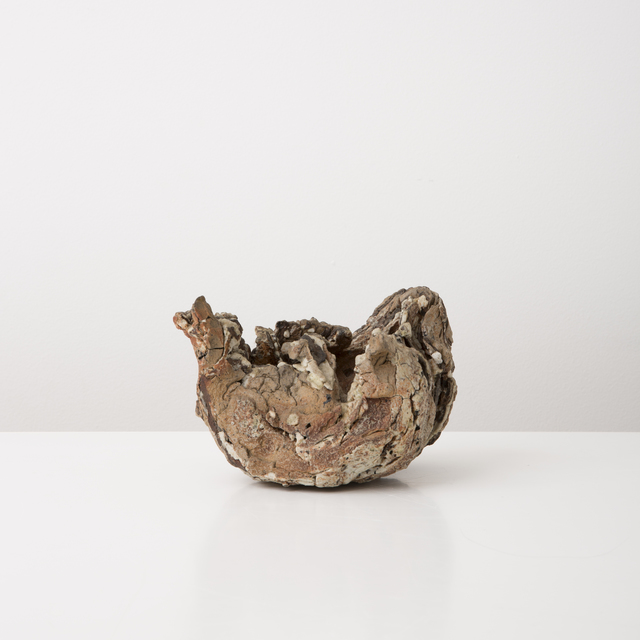 Claudi Casanovas, 'Tea Bowl', 1998, Design/Decorative Art, Stoneware, Officine Saffi