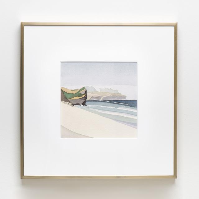 Kylie White, 'Kilifi Beach, Kenya', 2018, Moskowitz Bayse