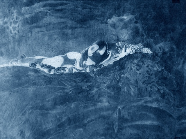 , 'neg◊lapresmidi_03,' 2016, Galerie Rüdiger Schöttle
