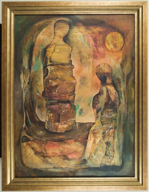 , 'Dovtee,' ca. 1945, Francis M. Naumann Fine Art