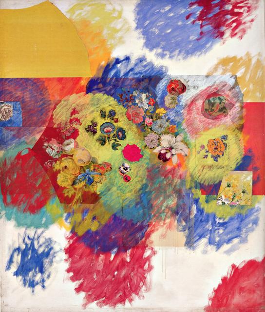 ", 'Untitled (""Diari Paesani""),' 1961, Matteo Lampertico"