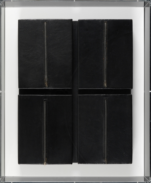 , 'Four Zips,' 1964-1965, Whitford Fine Art