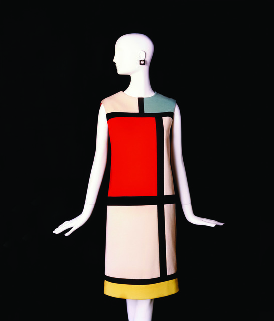 , 'Cocktail Dress,' 1965, Seattle Art Museum