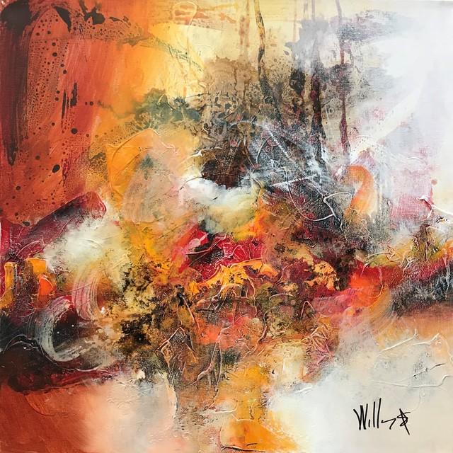 William Malucu, 'Free spirit I  ', 2018, AbrahamArt