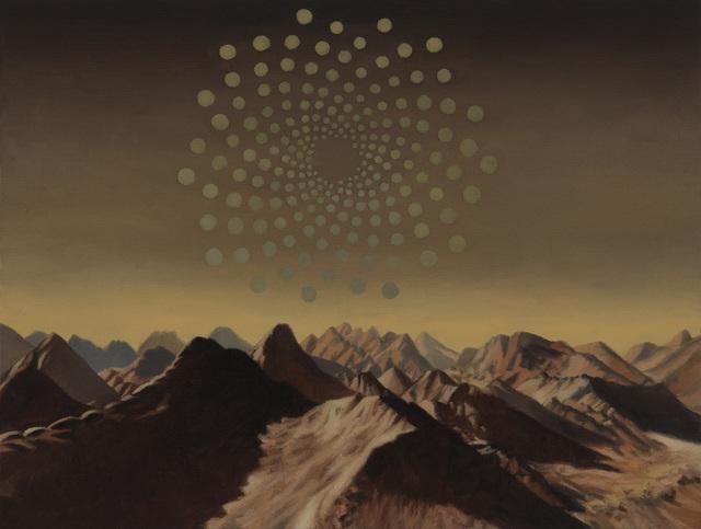 , 'Fibonacci Sequence II,' 2017, Alfa Gallery