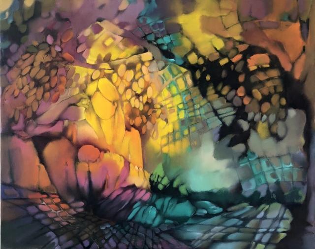 , 'Nature,' 2018, Arte Berri