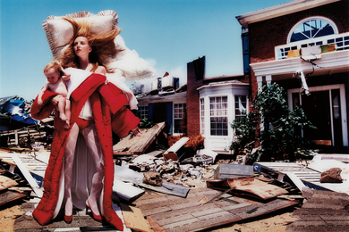 David LaChapelle, 'The House at the End of the World,' 2005, Phillips: Photographs (April 2017)