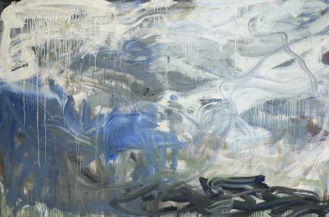 , 'Snow,' 2010, Partners & Mucciaccia