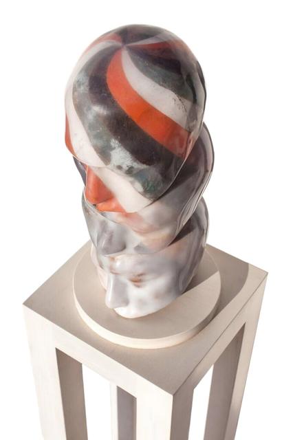 , 'Espiral III,' 2014, Nuun Espacio de Arte