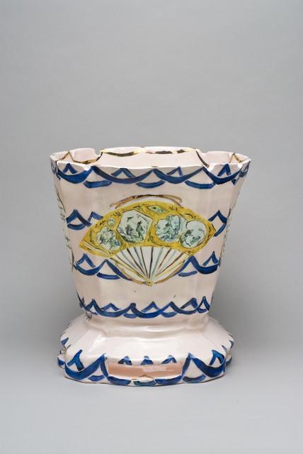 Jane Irish, 'Ratcliff, Chinoiserie Vase', 2008, Locks Gallery