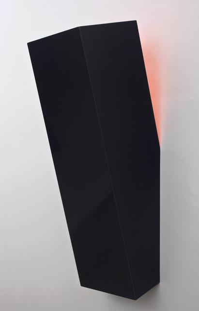 , 'Série Crepúsculo,' 2011, Anita Schwartz Galeria de Arte
