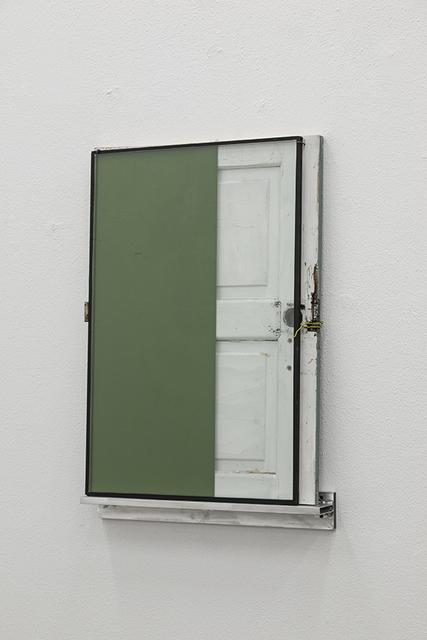 , 'A small window,' 2015, Magazzino
