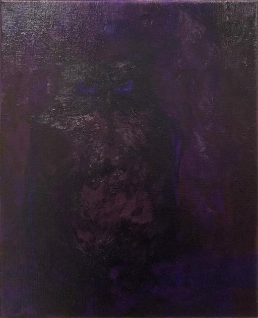 , 'Untitled,' 2018, Zevitas Marcus