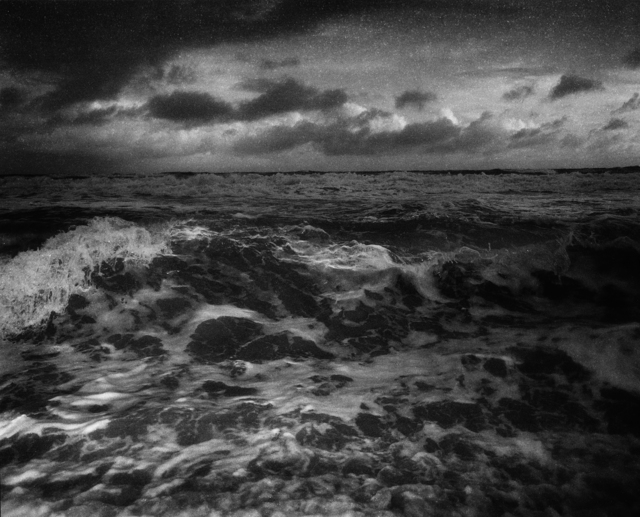 , 'Storm, Adelaide,' 2009, Hugo Michell Gallery