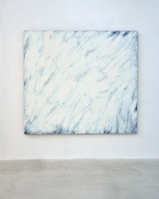 """, '""""Weisse Welten III"""",' 1989, Axel Vervoordt Gallery"""