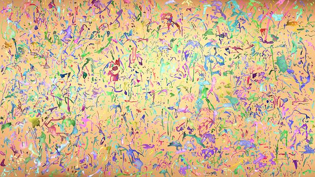 , 'Ookie Canvas 'Ookie Canvas 1',' 2015, Transfer Gallery