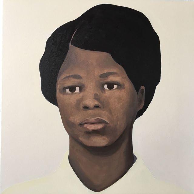 , 'Iwele (After Emily Thembani Nkosi),' 2018, Mariane Ibrahim Gallery