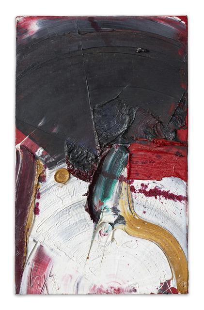 , 'Untitled,' 1967, Axel Vervoordt Gallery