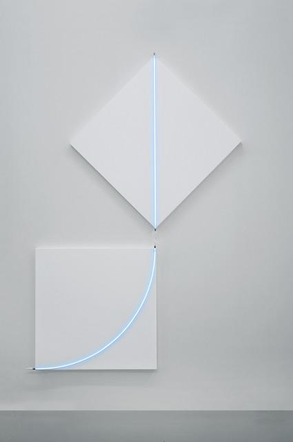 , ' Fuite n°1,' 2013, A arte Invernizzi