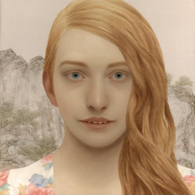, 'Selina #1,' 2018, Gallery Henoch