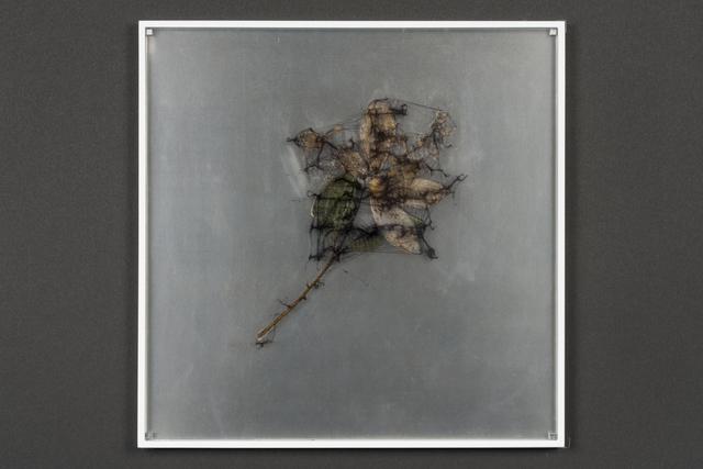 , 'elementum #3,' 2018, Takuro Someya Contemporary Art