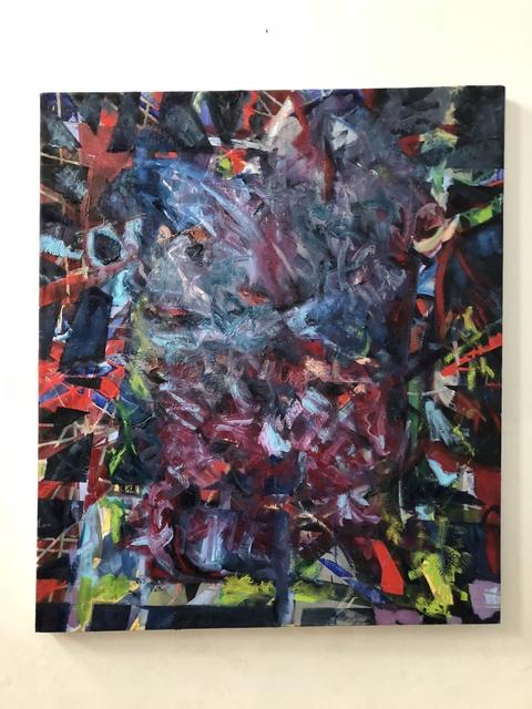 Denise Carvalho, 'Dust', 2018, MvVO ART