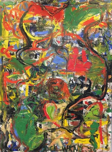 Dick Wray, 'Untitled', 2005, Deborah Colton Gallery