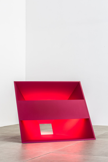 Johanna Grawunder, 'PinkVoid,' , Carpenters Workshop Gallery