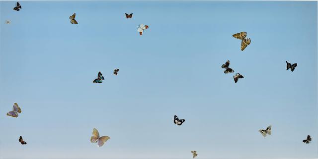 , 'Midsummer's Night's Dream,' 2002, Rosenfeld Gallery LLC