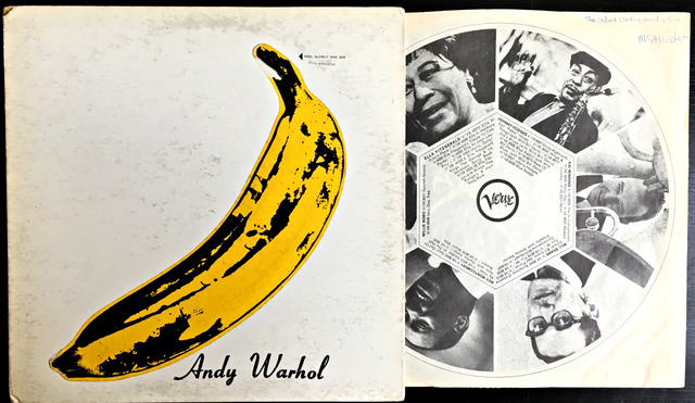 Andy Warhol, 'Andy Warhol's Banana for The Velvet Underground & Nico Produced by Andy Warhol ', 1967, Alpha 137 Gallery