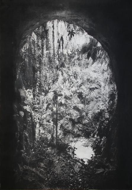 , 'Tunel,' 2018, Licenciado