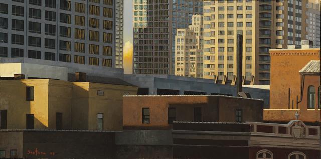Santana, 'Streeterville', 2008, Gallery Victor Armendariz