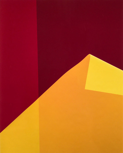 , 'Untitled Color 0915,' 2015, Stephen Bulger Gallery