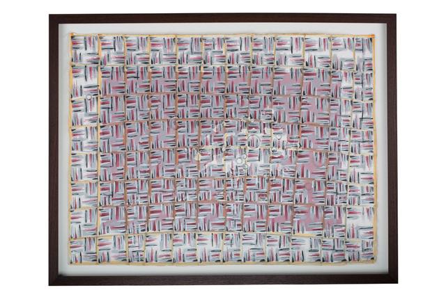 , 'Injury 7,' 2015, Cristina Grajales Gallery