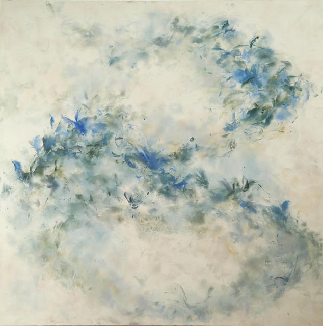 , 'Lydia,' 2015, Octavia Art Gallery