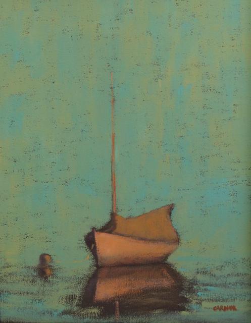 , 'Pleasant Bay (Evening),' 2010-2017, Eisenhauer Gallery