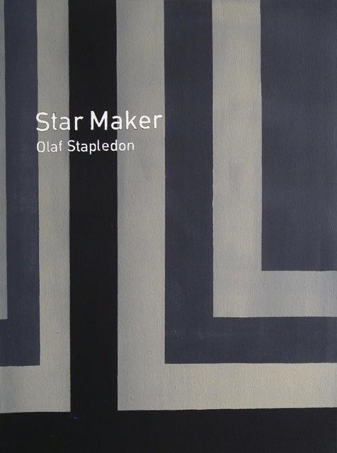 , 'Star Maker / Olaf Stapledon (2),' 2011, Rossi & Rossi