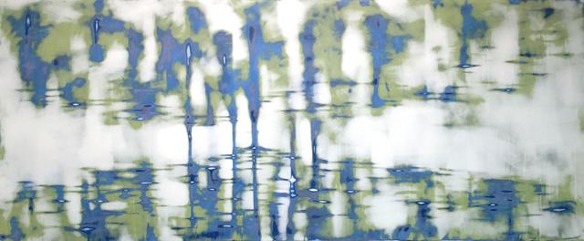 , 'Revealing,' 2017, George Billis Gallery