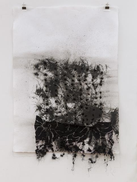 Ursula Von Rydingsvard, 'Untitled', 2016, Bronx Museum of the Arts Benefit Auction