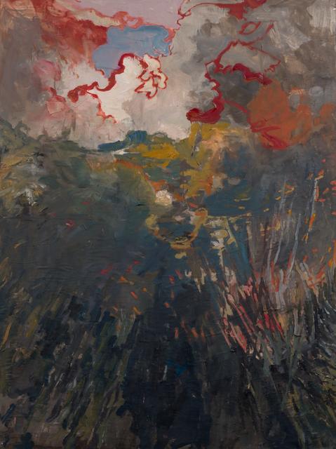 Rebecca Farr, 'Promised Land I', 2019, Klowden Mann