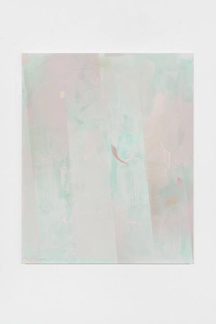 , 'Nude,' 2015, Deweer Gallery