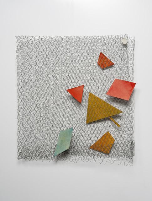 , 'T-901,' , Galeria Murilo Castro