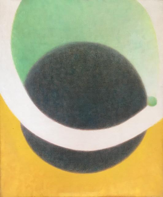 , 'Black Star and Progeny,' 1975, Jason McCoy Gallery