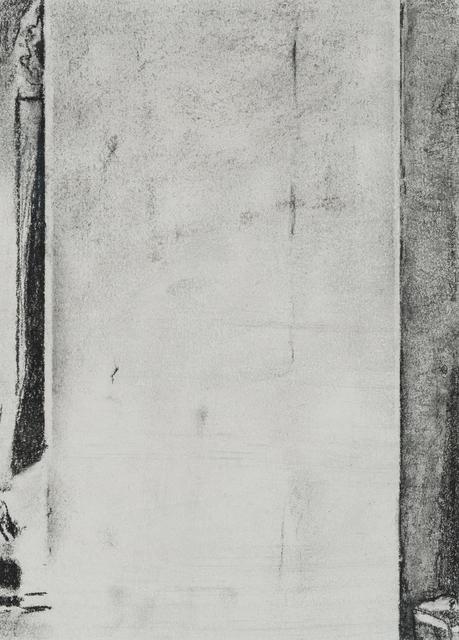, 'Tagesreste,' 2017, Patrick Heide Contemporary