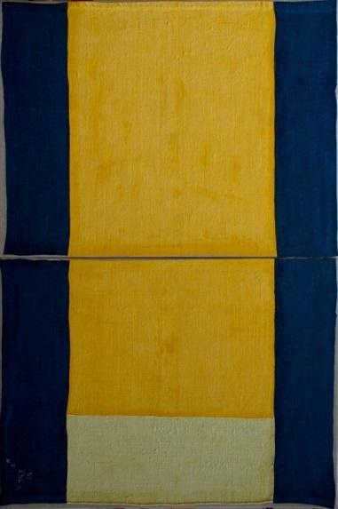 Anke Blaue, 'AB2007', 2007, Galería Marita Segovia
