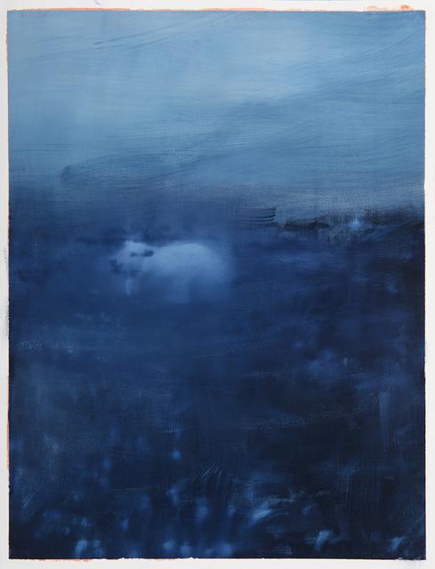 , 'Sheep II,' 2017, Barnard