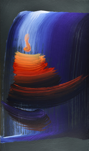 Yeachin Tsai, 'Tantric Symbol', 2019, 440 Gallery